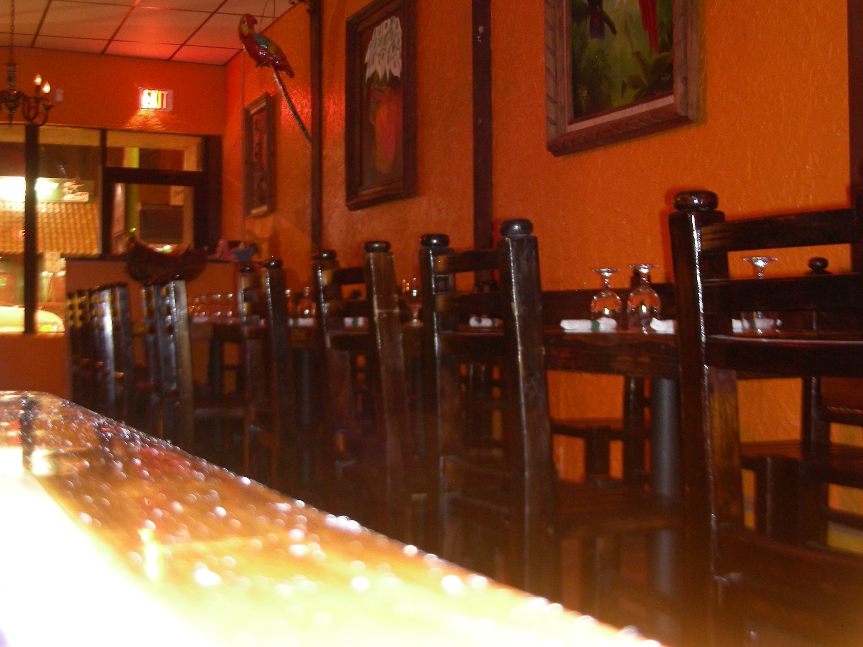 el sarape the south shore 39 s and boston 39 s best authentic mexican food